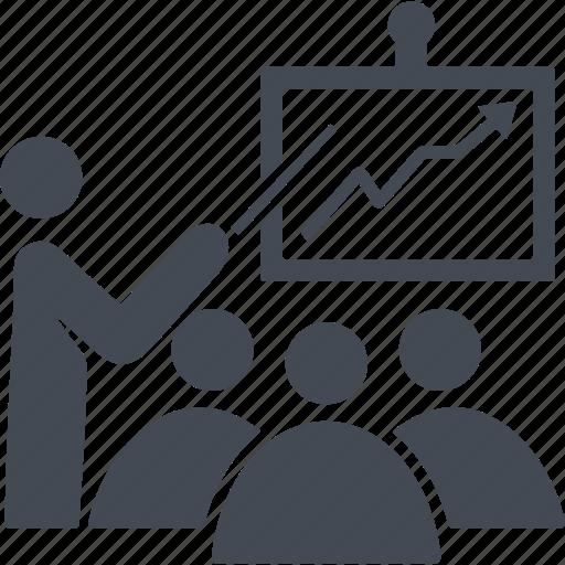 public cpeech, report, speaker, speech icon