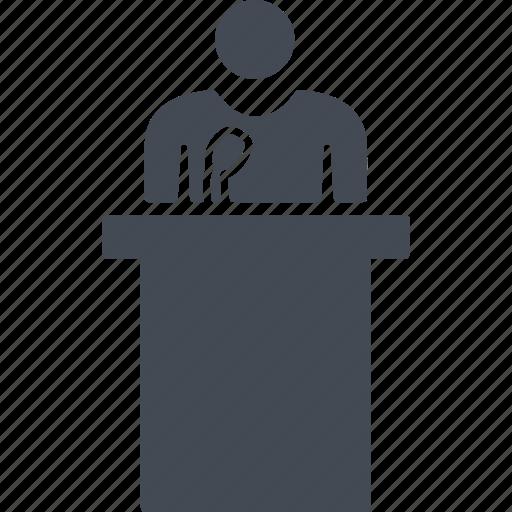 loud, public cpeech, speaker, speech icon