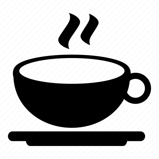 cafe, cafeteria, coffee, cup, saucer, shop icon