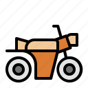 motorbike, public transport, traffic, transportation, travelling, vehicle icon
