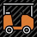 buggy, public transport, traffic, transportation, travelling, vehicle