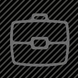 bag, bourse, purse icon