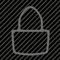 close, lock, padlock icon