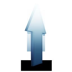 sky, upload icon