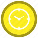 clock, date, history, hour, minute, plan, time icon