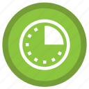 clock, countdown, date, history, schedule, time, watch icon