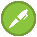 files, graphic, ink, markerpen, paper, pen, writer icon