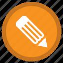 pen, pencil, stationary, design, draw, sheet, text