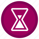 clock, history, management, plan, stopwatch, timer icon