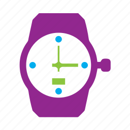 calender, clock, date, time, watch icon