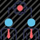 avatar, group, interpersonal skills, people, skills, team