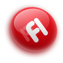 cs3, flash icon