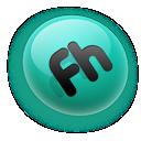 cs4, freehand icon