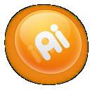 cs3, illustrator icon
