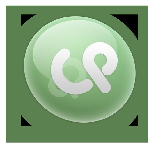 captivate, cs3 icon
