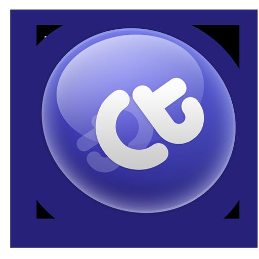 contribute, cs3 icon