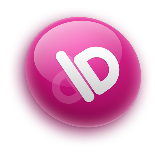 cs3, indesign icon