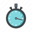 minute, side, speed, sport, stopwatch, time, view icon