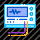 diagnosis, electronic, equipment, mechanical, radio, service, sound