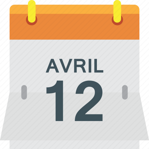 calendar, date, deadline, event, month, schedule, year icon
