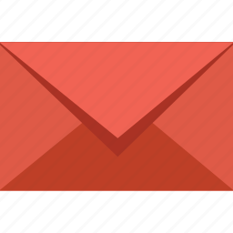 closed, contact, email, envlope, letter, mail, message icon