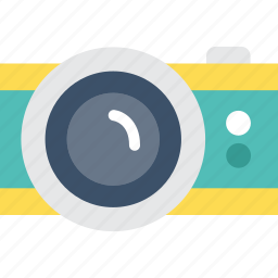 camera, film, gallery, image, media, photography, picture icon
