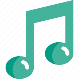music, note, play, sound, sounds icon