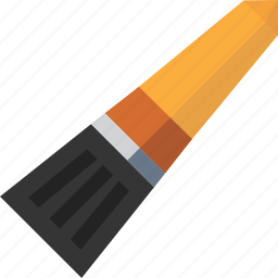 brush, design, drawing, edit, paint, painting, pencil icon