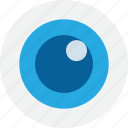blue, discovery, explore, eye, look, search, watch