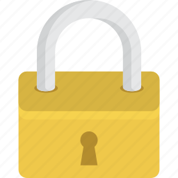 key, lock, password, protect, safe, secure, shield icon