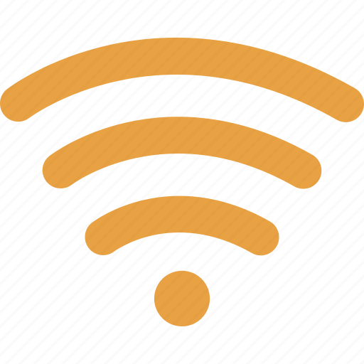 connect, network, rss, signal, wifi icon