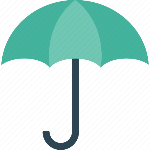 guardar, private, protect, rain, safe, save, secure, umbrella icon