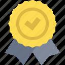 award, badge, first, gold, medal, prize, winner
