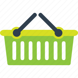 basket, buy, currency, ecommerce, shop, shopping icon