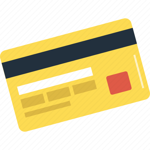 bank, card, credit, currency, money, online, shop icon