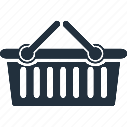 basket, goods, online, shop, shopping icon