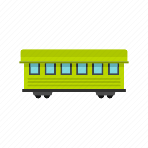 Car, delivering, drawing, passenger, railway, train, view icon - Download on Iconfinder