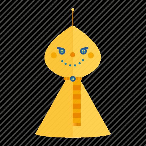 doll, japanese, rain, teruterubozu, weather icon