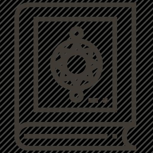 book, quran, religion, religious icon