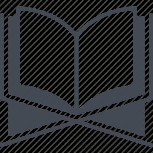 book, koran, ramadan, religion icon