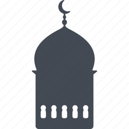 islam, mosque, ramadan, religion icon
