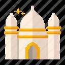 eid, islam, mosque, muslim, ramadan, religion icon