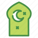 eid, fitr, islam, ramadan, sky icon