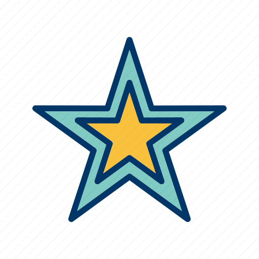 favourite, like, rating, star, stars icon