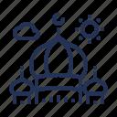 islam, mosque, muslim, ramadan icon