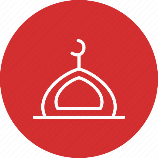belief, islam, islamic, mosque, muslim, religion icon