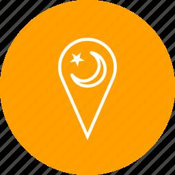 minarat, muslim, ramadan, religious icon