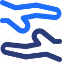 sadaqah icon