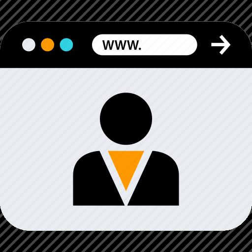 customer, seo, service icon