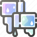 cold, ice, snow, winter icon